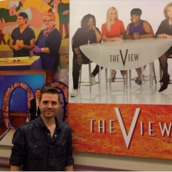 Jonathan Jackson + Enation at The View