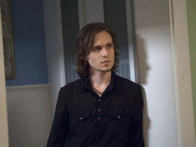 Jonathan Jackson as Avery on ABC's Nashville