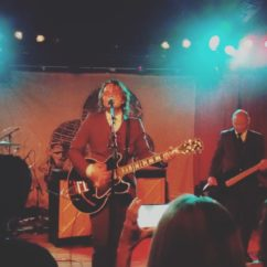 ENATION Sold Out Nashville Concert at Mercy Lounge